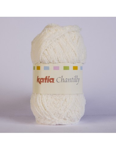 Chantilly de Katia