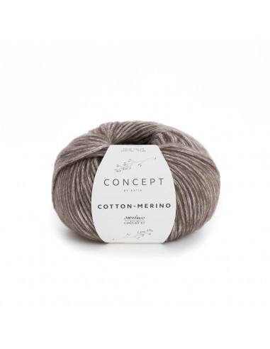 Cotton Merino de Katia