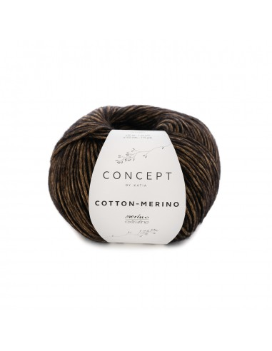 Cotton Merino de Katia