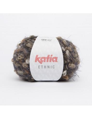 Ethnic de Katia