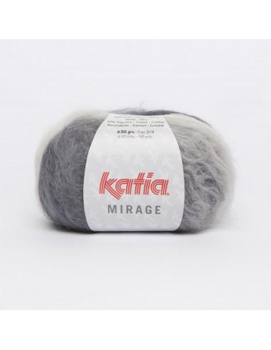 Mirage de Katia