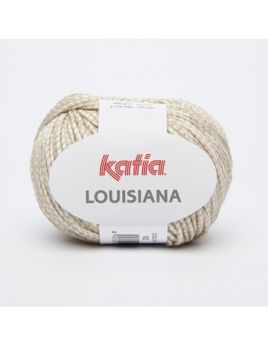 Lousiana de Katia