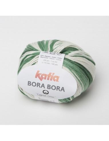 Bora Bora  de Katia