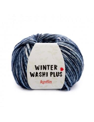 Winter Washi Plus de Katia
