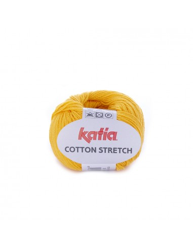 Cotton Stretch de Katia