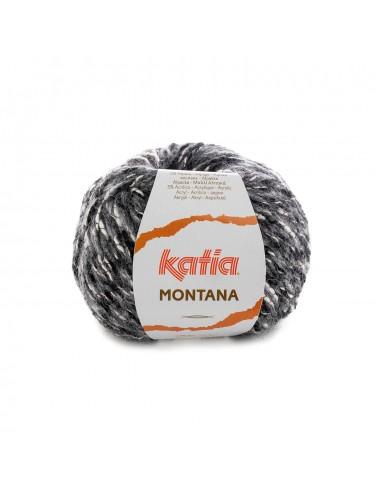 Montana de Katia