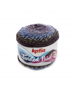 Twister Paint de Katia