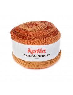 Azteca Infinity de Katia