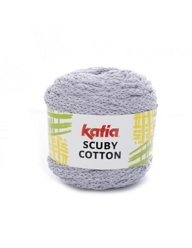 Scuby Cotton de Katia