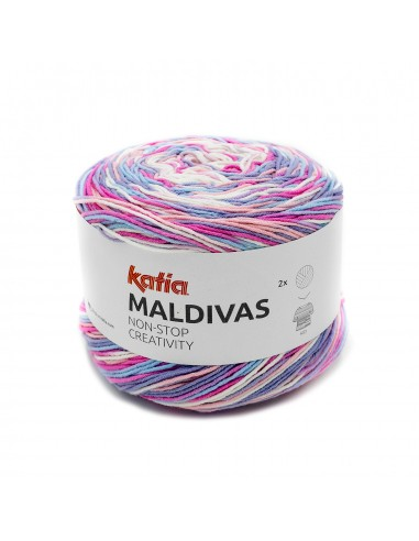 Maldivas de Katia