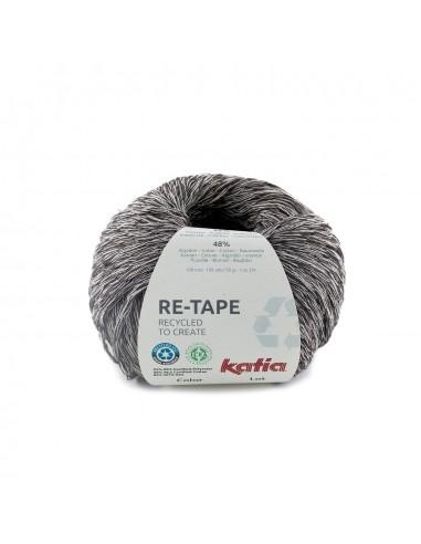 Re-Tape de Katia