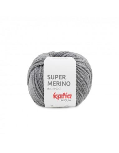 Super Merino de Katia