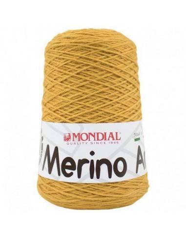 Merino Aran 250gr.de Mondial