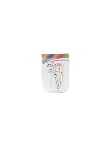 Connector para agujass Knit Pro...