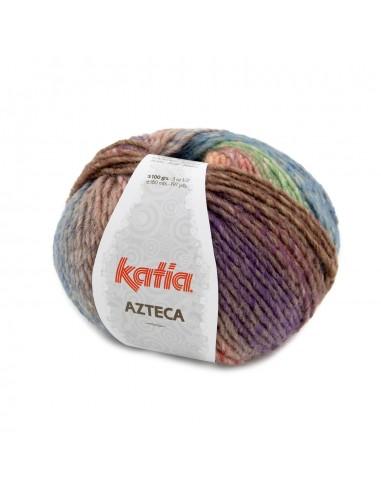 Azteca de Katia