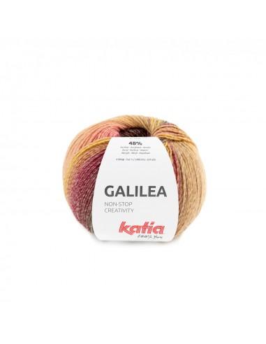 Galilea de Katia