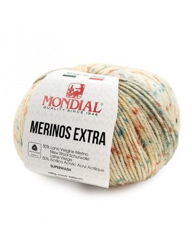 Tencel-Merino 50g