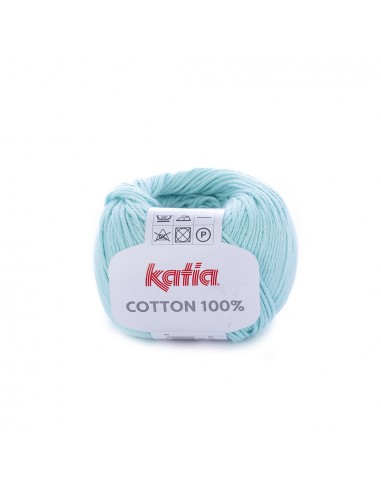 Cotton 100% de Katia