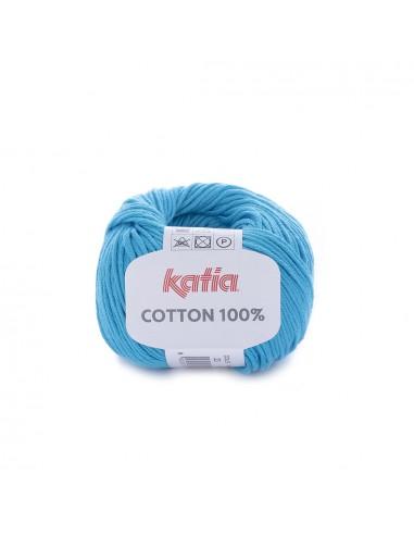 Cotton 100% de Katia