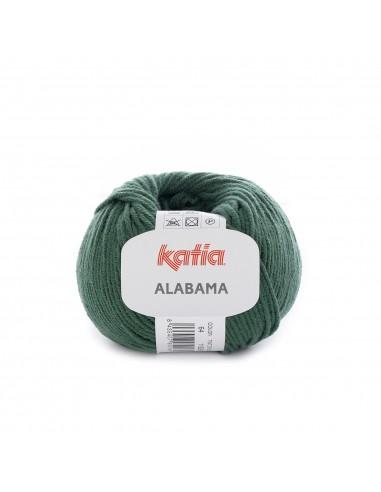 Alabama by Katia