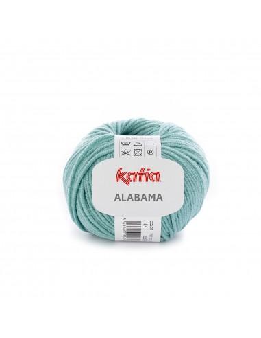 Alabama de Katia
