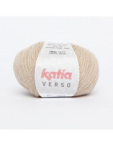 Verso de Katia