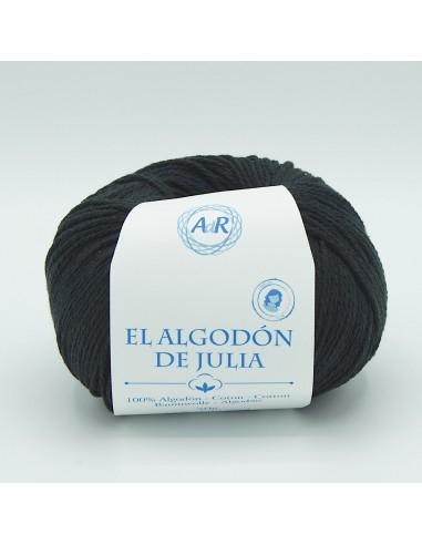 El Algodon de Julia de AdR