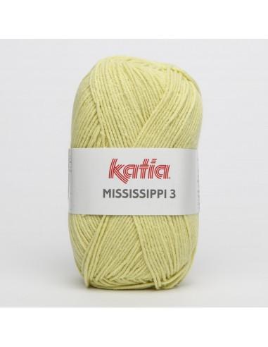 Mississippi 3 de Katia