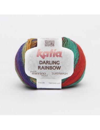 Darling Rainbow de Katia