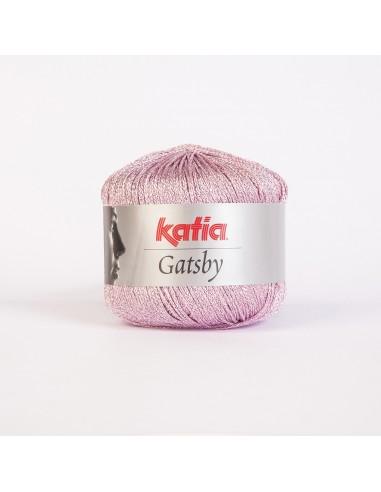 Gatsby de Katia